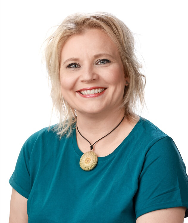 Naturest Oy - Tekijät Petra Koski