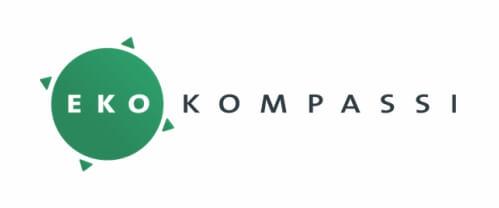 Naturest Oy - Eko Kompassi logo