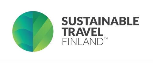 Naturest Oy - Sustainable Travel Finland logo