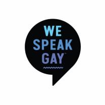 Naturest Oy - We Speak Gay logo
